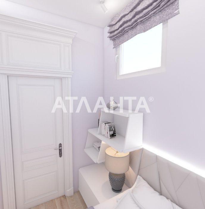 Продается 2-комнатная Квартира на ул. Просп. Героев Сталинграда — 137 000 у.е. (фото №5)