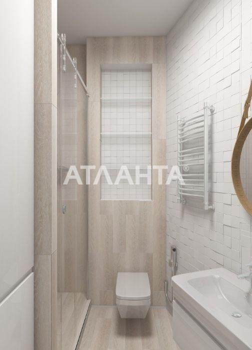 Продается 2-комнатная Квартира на ул. Просп. Героев Сталинграда — 137 000 у.е. (фото №6)