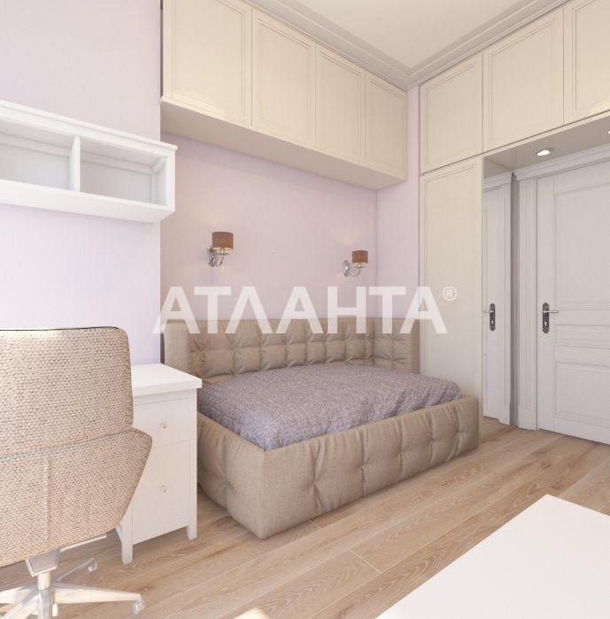 Продается 2-комнатная Квартира на ул. Просп. Героев Сталинграда — 137 000 у.е. (фото №7)