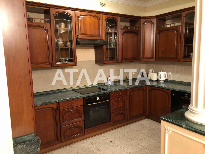 Продается 4-комнатная Квартира на ул. Ул. Тургеневская — 241 800 у.е. (фото №2)