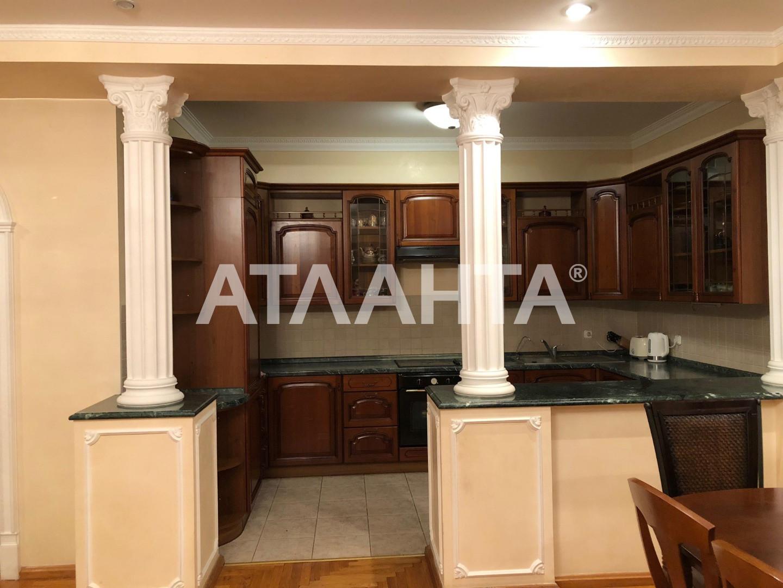 Продается 4-комнатная Квартира на ул. Ул. Тургеневская — 241 800 у.е. (фото №3)