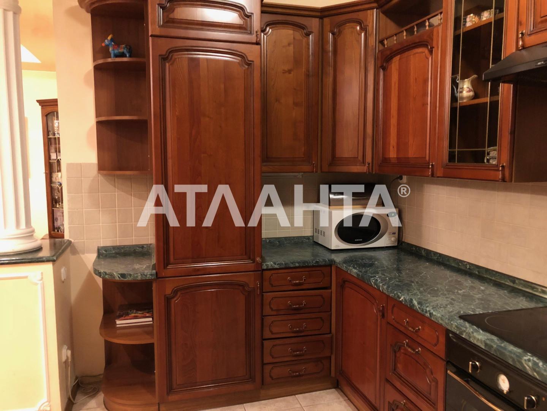 Продается 4-комнатная Квартира на ул. Ул. Тургеневская — 241 800 у.е. (фото №4)