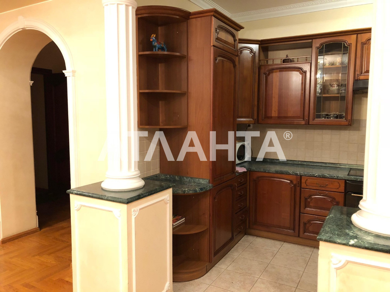 Продается 4-комнатная Квартира на ул. Ул. Тургеневская — 241 800 у.е. (фото №5)