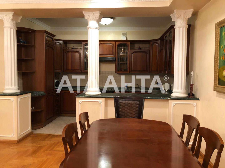 Продается 4-комнатная Квартира на ул. Ул. Тургеневская — 241 800 у.е. (фото №6)