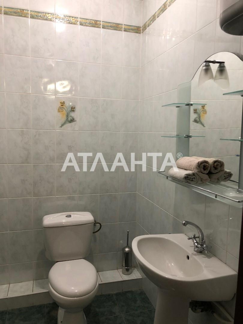 Продается 4-комнатная Квартира на ул. Ул. Тургеневская — 241 800 у.е. (фото №7)