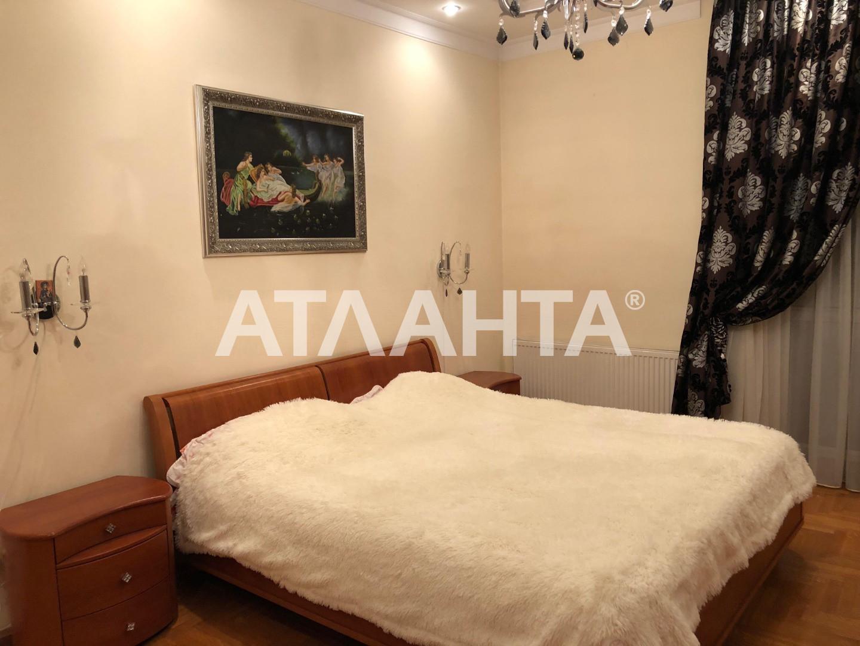 Продается 4-комнатная Квартира на ул. Ул. Тургеневская — 241 800 у.е. (фото №9)