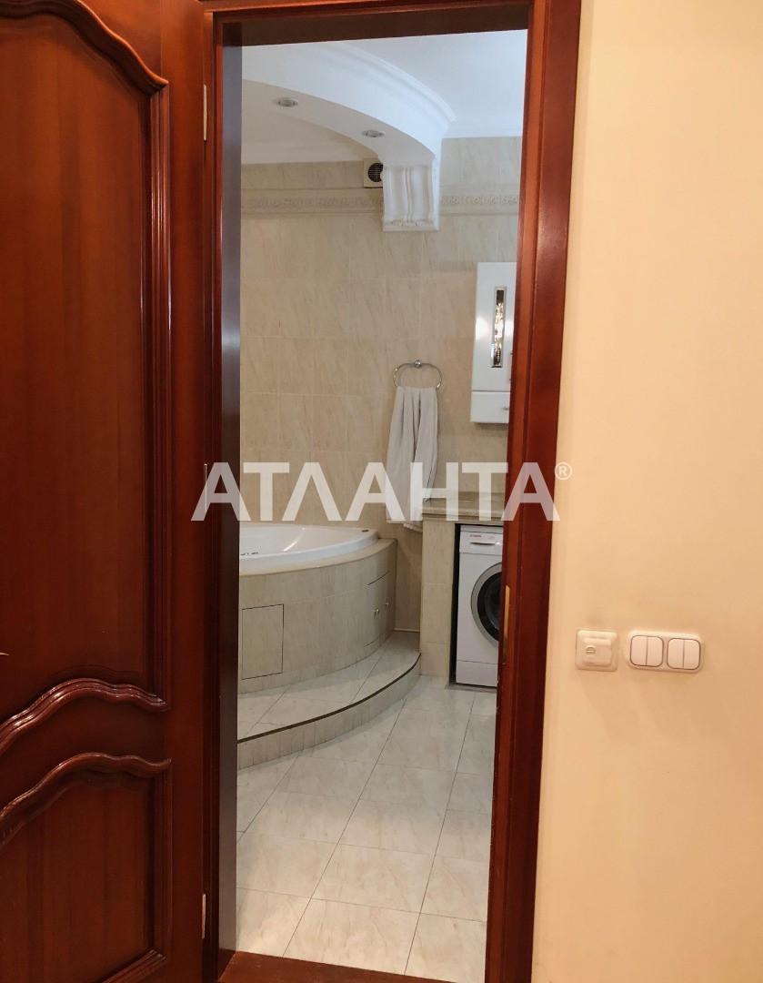 Продается 4-комнатная Квартира на ул. Ул. Тургеневская — 241 800 у.е. (фото №12)