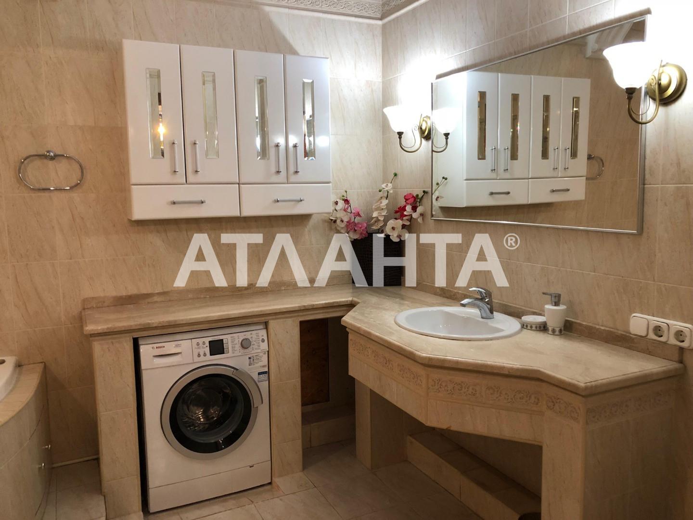Продается 4-комнатная Квартира на ул. Ул. Тургеневская — 241 800 у.е. (фото №13)