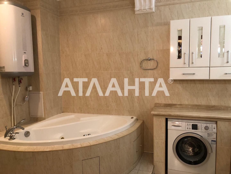 Продается 4-комнатная Квартира на ул. Ул. Тургеневская — 241 800 у.е. (фото №14)