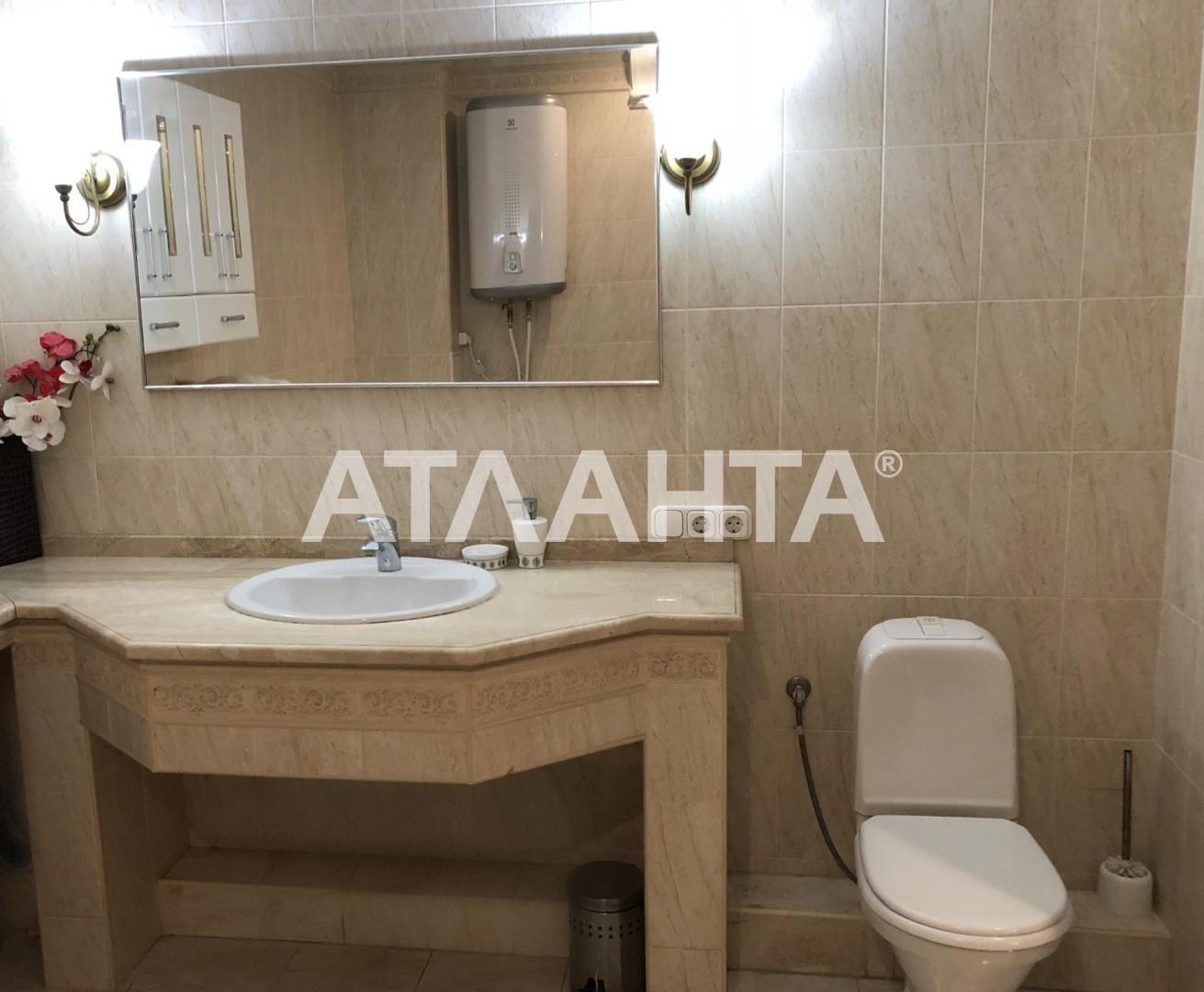 Продается 4-комнатная Квартира на ул. Ул. Тургеневская — 241 800 у.е. (фото №16)