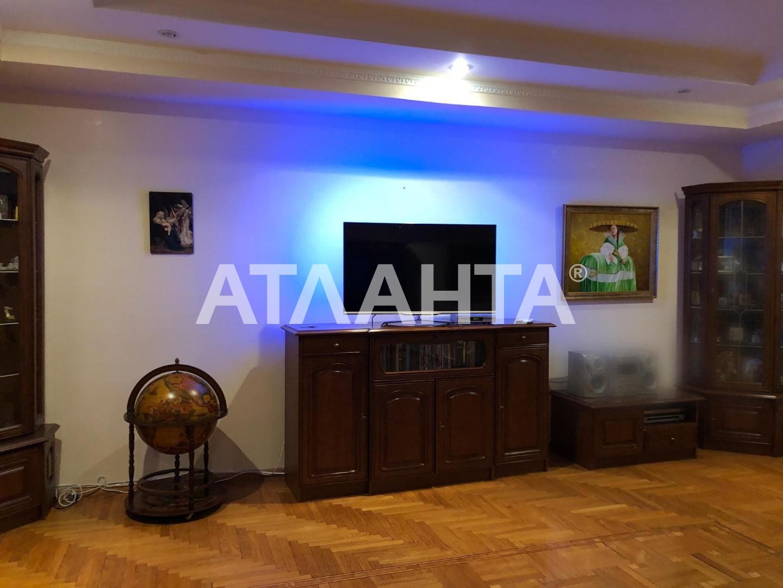 Продается 4-комнатная Квартира на ул. Ул. Тургеневская — 241 800 у.е. (фото №11)