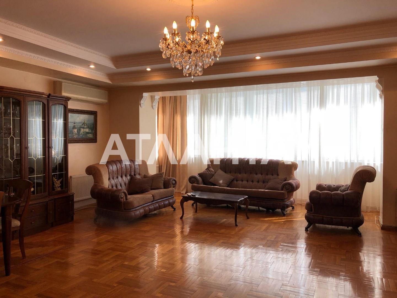 Продается 4-комнатная Квартира на ул. Ул. Тургеневская — 241 800 у.е. (фото №10)
