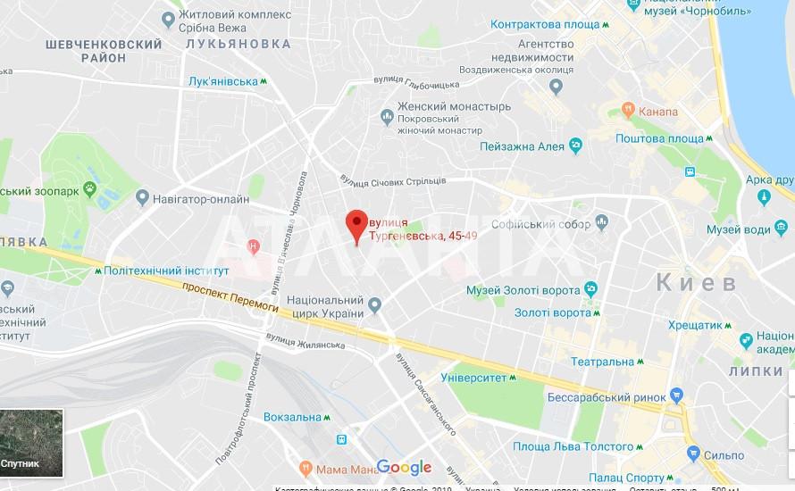 Продается 4-комнатная Квартира на ул. Ул. Тургеневская — 241 800 у.е. (фото №18)