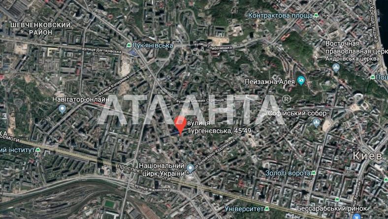 Продается 4-комнатная Квартира на ул. Ул. Тургеневская — 241 800 у.е. (фото №19)