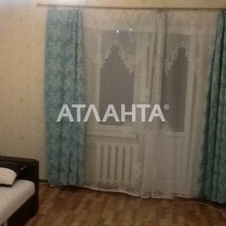 Продается 2-комнатная Квартира на ул. Ул. Бальзака — 51 000 у.е. (фото №6)