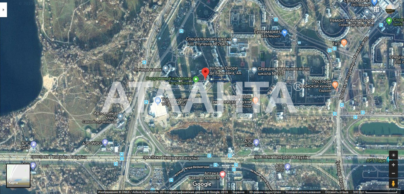 Продается 2-комнатная Квартира на ул. Ул. Бальзака — 51 000 у.е. (фото №11)