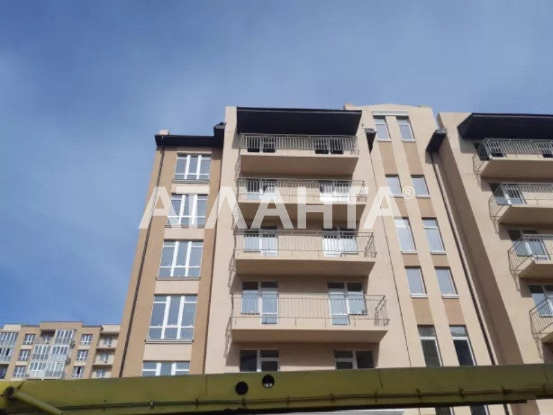Продается 1-комнатная Квартира на ул. Ул. Метрологическая — 36 000 у.е. (фото №7)