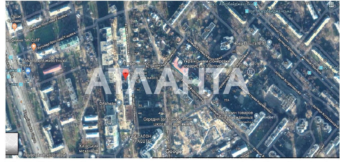 Продается 1-комнатная Квартира на ул. Лобачевского Пер. — 24 900 у.е. (фото №11)