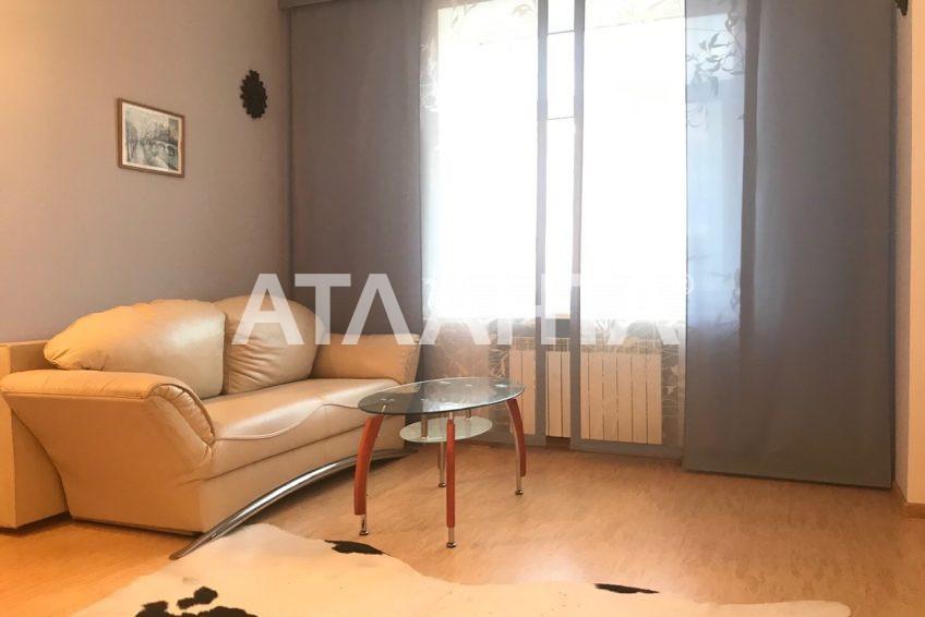 Продается 4-комнатная Квартира на ул. Ул. Цитадельная — 164 800 у.е. (фото №2)