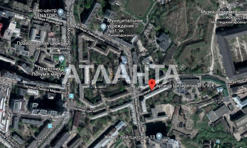 Продается 4-комнатная Квартира на ул. Ул. Цитадельная — 164 800 у.е. (фото №11)