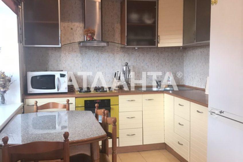 Продается 4-комнатная Квартира на ул. Ул. Цитадельная — 164 800 у.е. (фото №3)