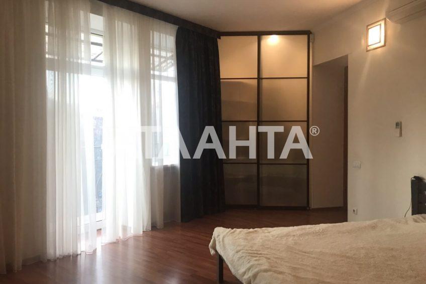 Продается 4-комнатная Квартира на ул. Ул. Цитадельная — 164 800 у.е. (фото №4)