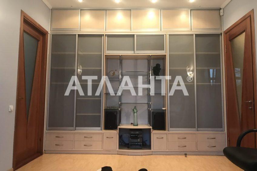 Продается 4-комнатная Квартира на ул. Ул. Цитадельная — 164 800 у.е. (фото №6)