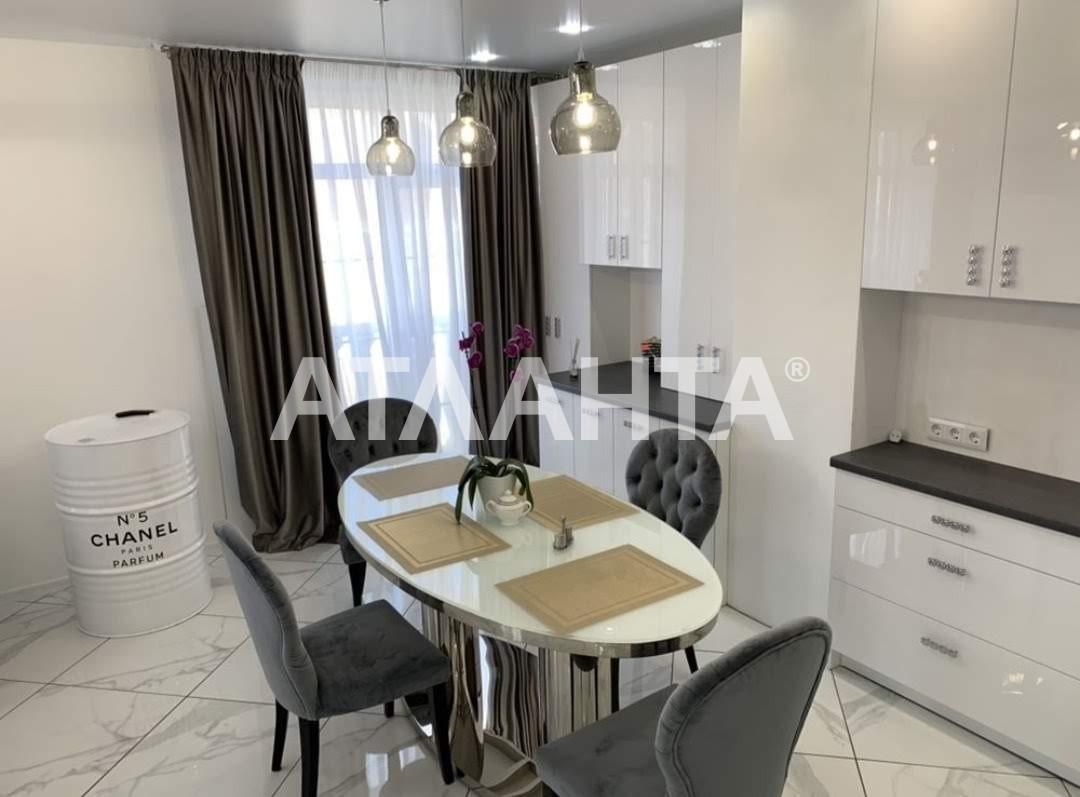 Продается 2-комнатная Квартира на ул. Ул. Луценко Дмитрия — 89 900 у.е. (фото №2)