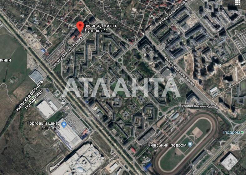 Продается 2-комнатная Квартира на ул. Ул. Луценко Дмитрия — 89 900 у.е. (фото №8)