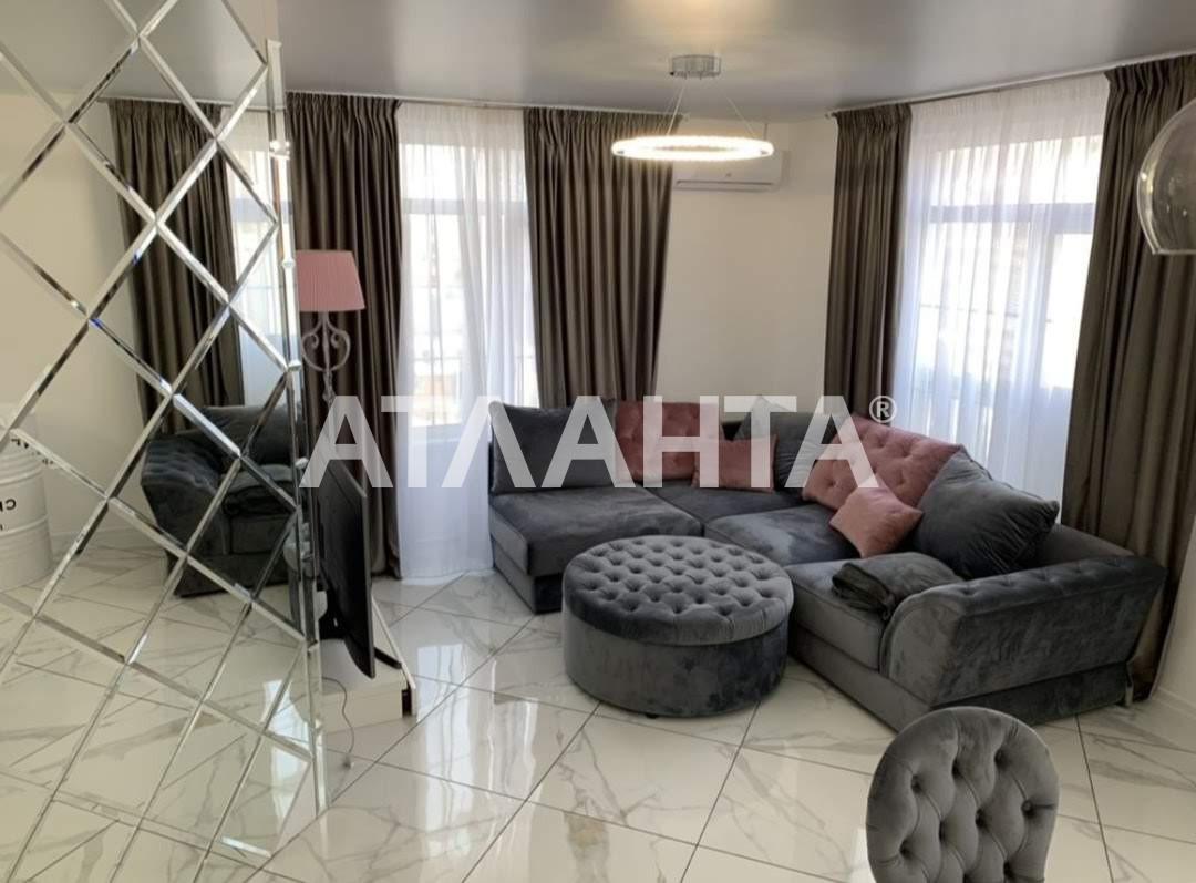 Продается 2-комнатная Квартира на ул. Ул. Луценко Дмитрия — 89 900 у.е.