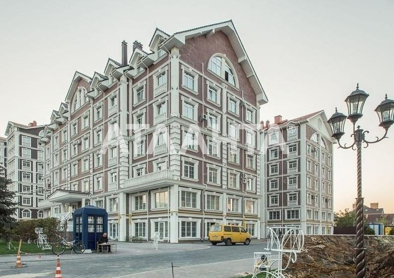 Продается 2-комнатная Квартира на ул. Ул. Луценко Дмитрия — 89 900 у.е. (фото №7)