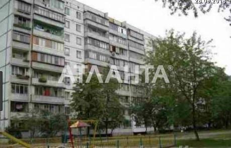 Продается 3-комнатная Квартира на ул. Ул. Тимошенко — 55 000 у.е.