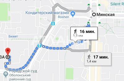 Продается 3-комнатная Квартира на ул. Ул. Тимошенко — 55 000 у.е. (фото №3)