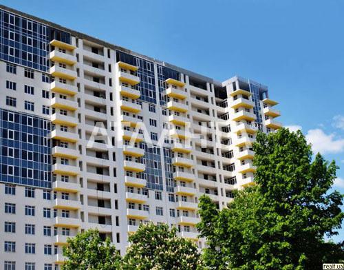 Продается 1-комнатная Квартира на ул. Ул. Щербаковского — 42 800 у.е.