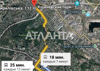 Продается 2-комнатная Квартира на ул. Ул. Кирилловская — 45 000 у.е. (фото №7)