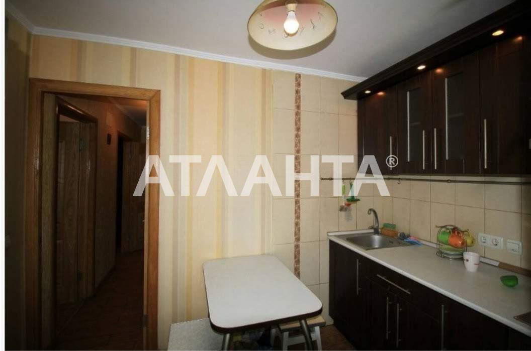 Продается 2-комнатная Квартира на ул. Ул. Речная — 66 300 у.е. (фото №4)
