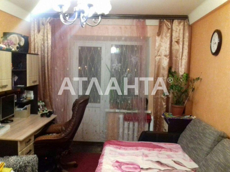 Продается 1-комнатная Квартира на ул. Ул. Иорданская — 45 000 у.е.