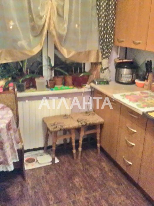 Продается 1-комнатная Квартира на ул. Ул. Иорданская — 45 000 у.е. (фото №2)