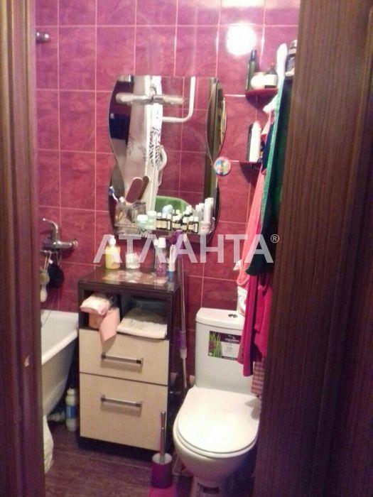 Продается 1-комнатная Квартира на ул. Ул. Иорданская — 45 000 у.е. (фото №6)