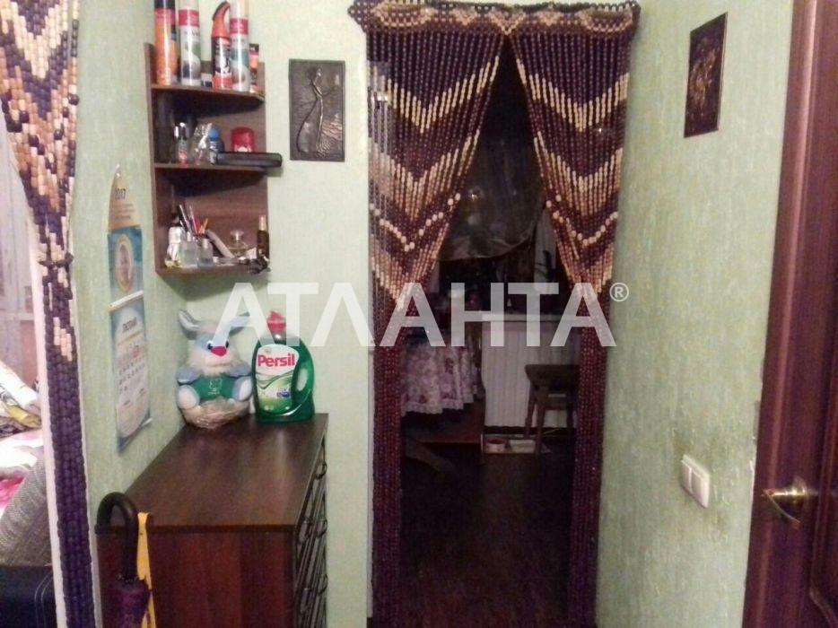 Продается 1-комнатная Квартира на ул. Ул. Иорданская — 45 000 у.е. (фото №3)