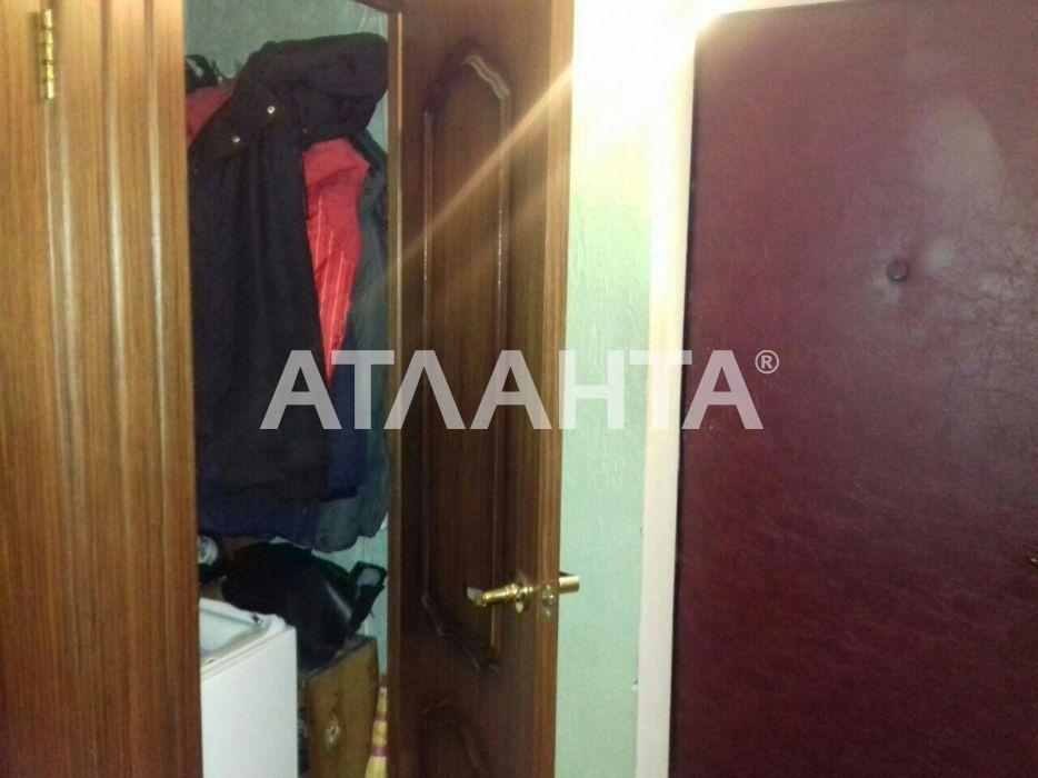 Продается 1-комнатная Квартира на ул. Ул. Иорданская — 45 000 у.е. (фото №5)
