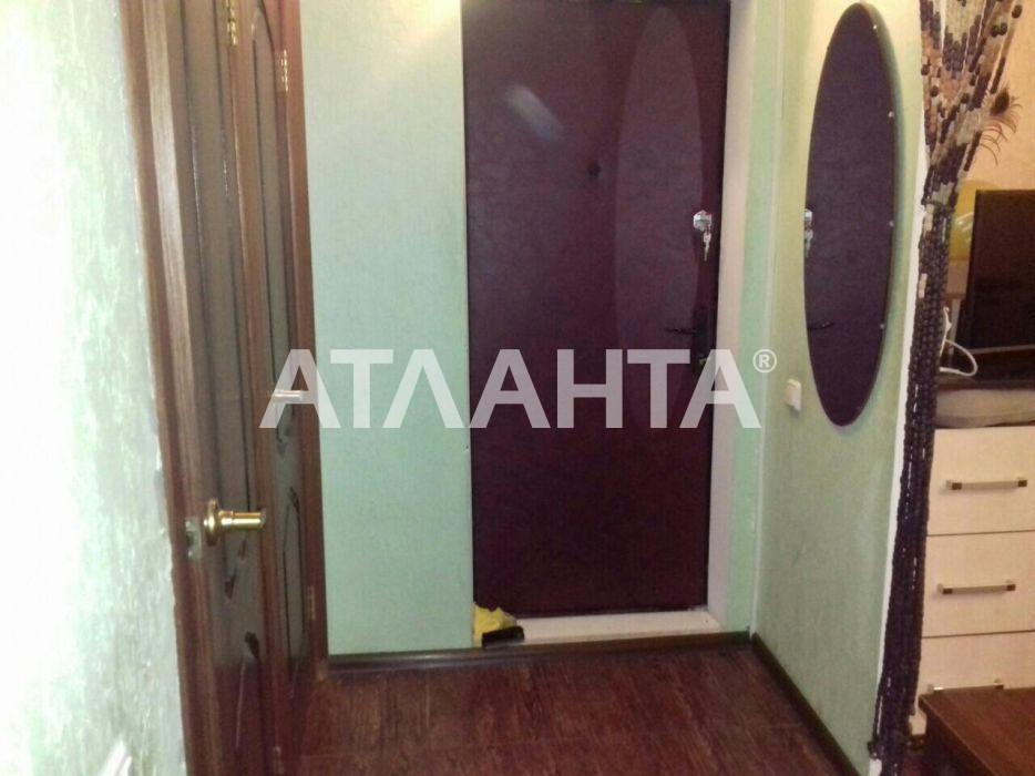 Продается 1-комнатная Квартира на ул. Ул. Иорданская — 45 000 у.е. (фото №4)