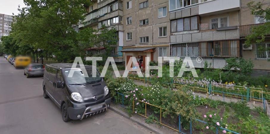 Продается 1-комнатная Квартира на ул. Ул. Иорданская — 45 000 у.е. (фото №7)