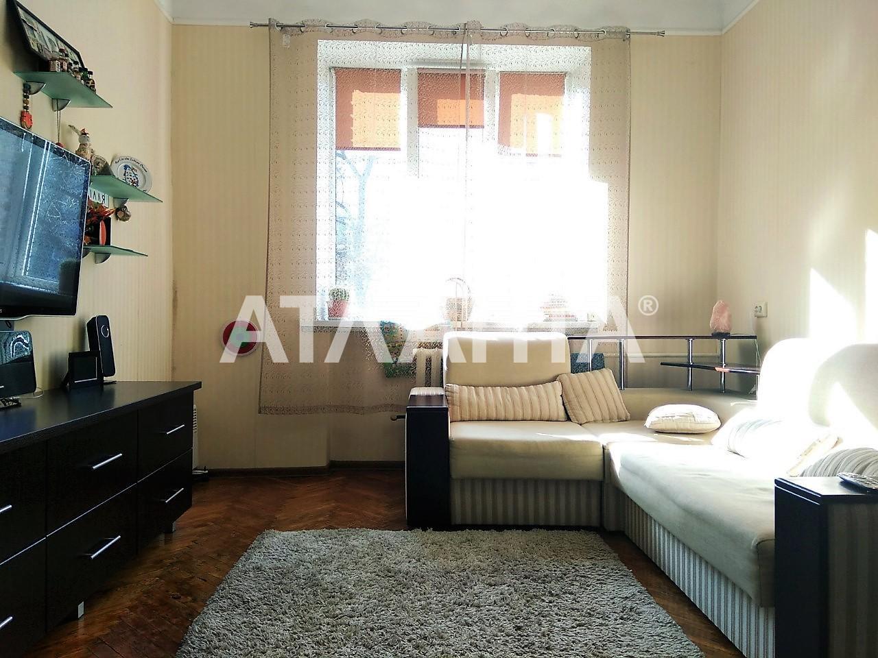 Продается 3-комнатная Квартира на ул. Ул. Семьи Хохловых — 72 000 у.е.