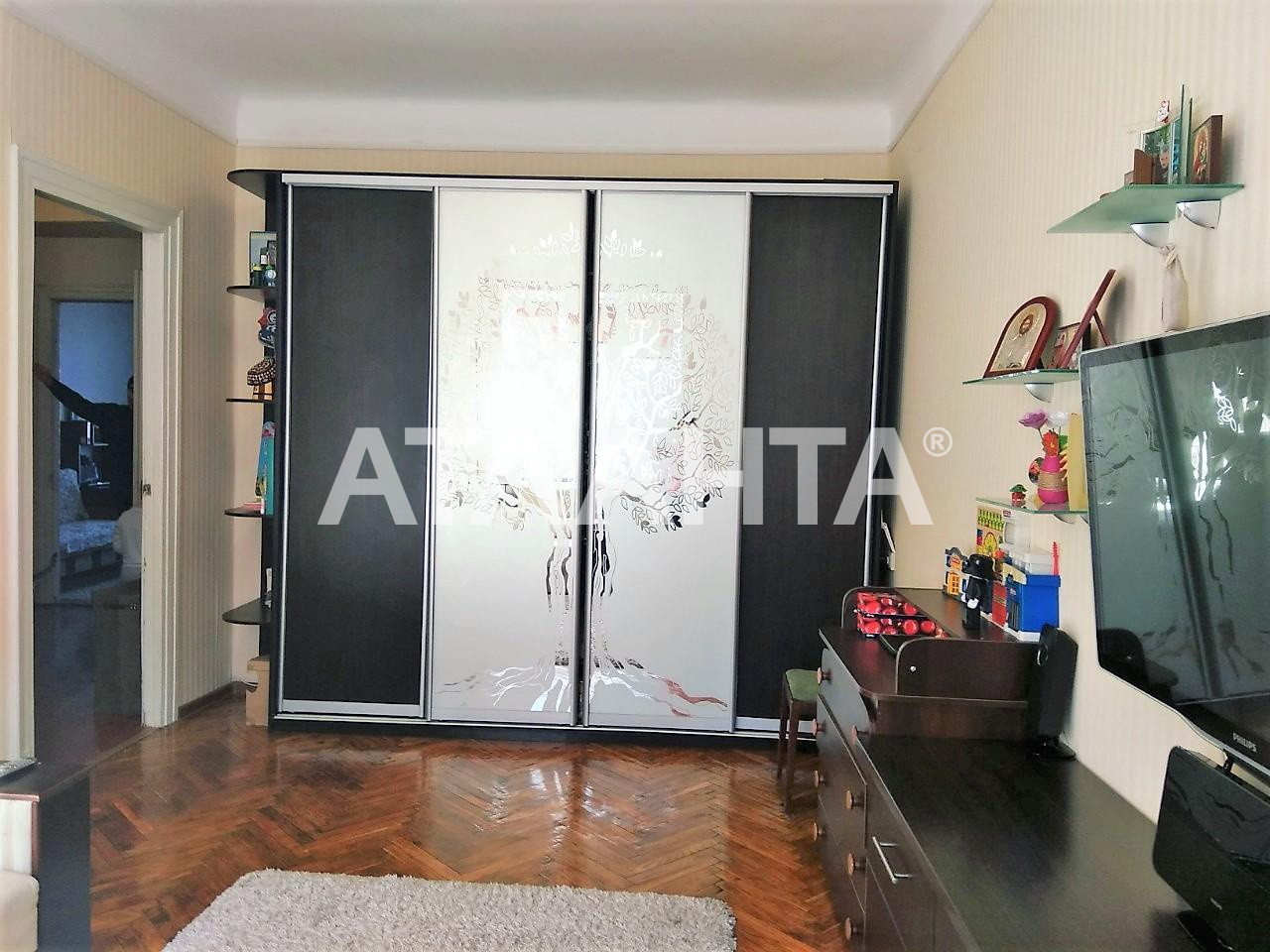 Продается 3-комнатная Квартира на ул. Ул. Семьи Хохловых — 72 000 у.е. (фото №2)