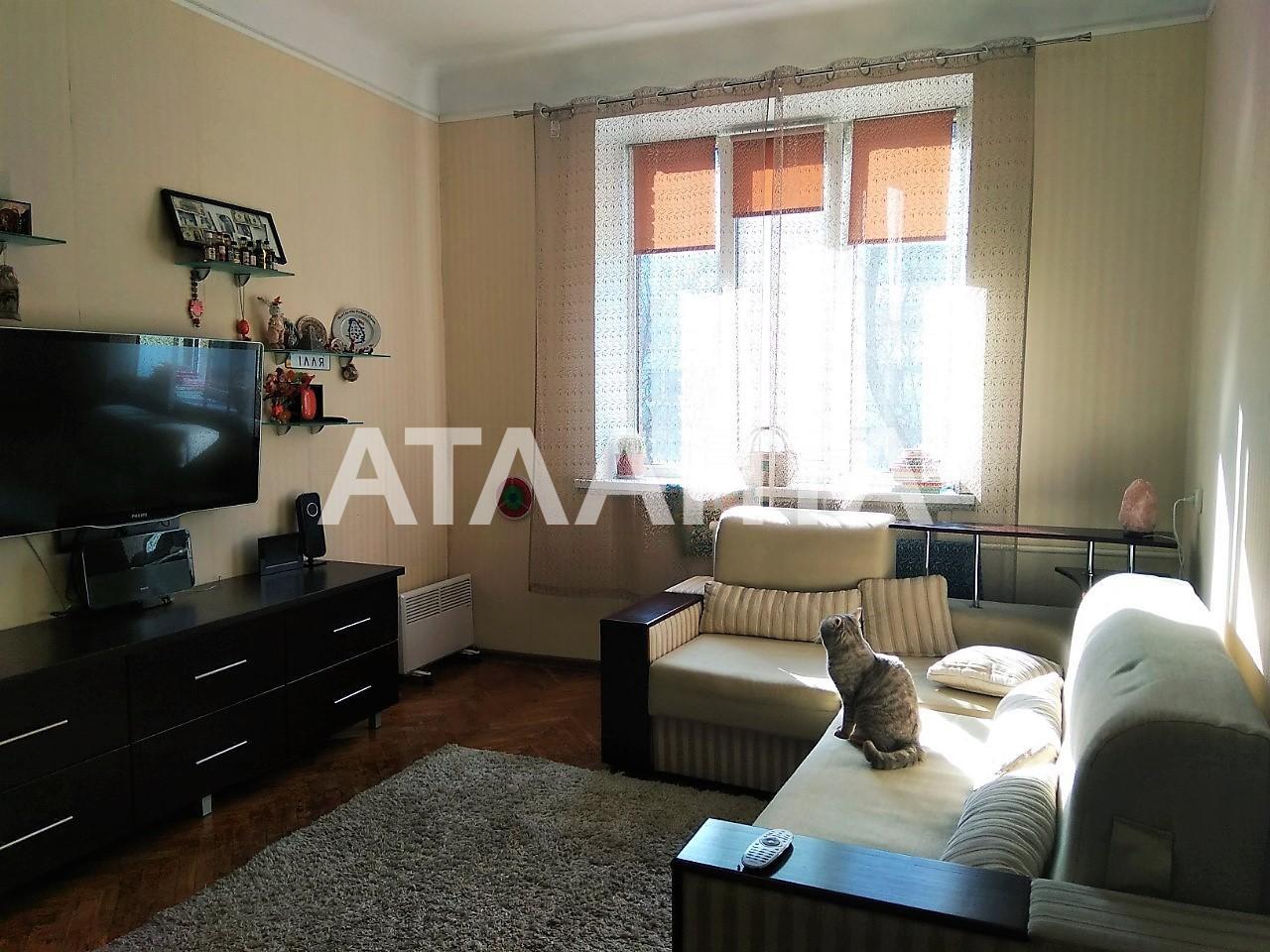 Продается 3-комнатная Квартира на ул. Ул. Семьи Хохловых — 72 000 у.е. (фото №8)