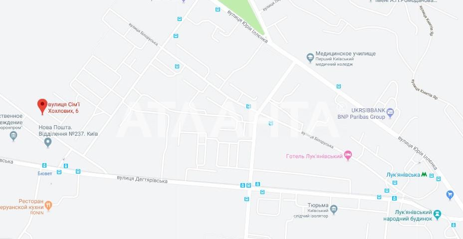 Продается 3-комнатная Квартира на ул. Ул. Семьи Хохловых — 72 000 у.е. (фото №12)