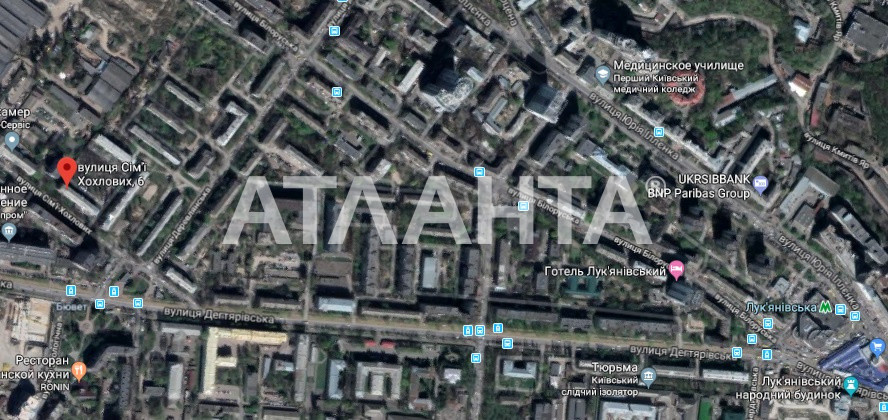 Продается 3-комнатная Квартира на ул. Ул. Семьи Хохловых — 72 000 у.е. (фото №13)