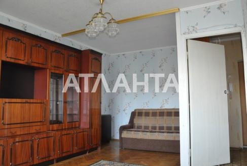 Продается 1-комнатная Квартира на ул. Ул. Мостицкая — 32 000 у.е.
