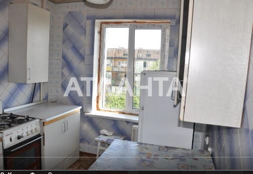 Продается 1-комнатная Квартира на ул. Ул. Мостицкая — 32 000 у.е. (фото №2)